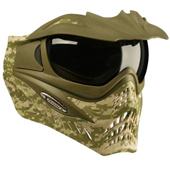 V-Force Tactical Profiler Airsoft Mask - Digicam