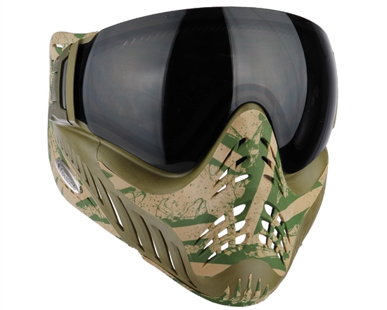 V-Force Tactical Profiler Airsoft Mask - SE Stix