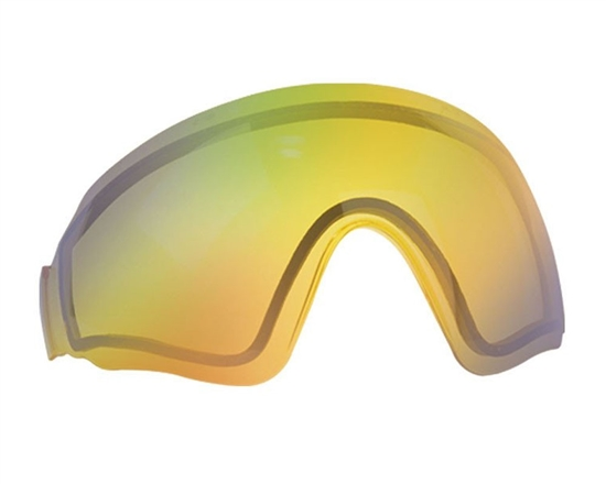 V-Force Dual Pane Anti-Fog Ballistic Rated Thermal Lens For Profiler Masks (HDR Supernova)
