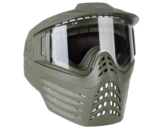 V-Force Tactical Sentry Airsoft Mask- Olive
