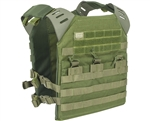 Valken Airsoft Tactical Plate Carrier - II XL- Olive