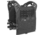 Valken Airsoft Tactical Plate Carrier - LC XL - Black