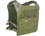 Valken Airsoft Tactical Plate Carrier - LC XL - Olive