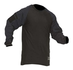 V-Tac Tactical Zulu Gaming Jersey ( Black )