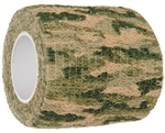 Warrior Airsoft Grip Tape - ACU