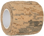 Warrior Airsoft Grip Tape - Digital Desert Camo