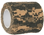Warrior Airsoft Grip Tape - Digital Tiger Stripe