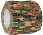 Warrior Airsoft Grip Tape - Digital Woodland Camo