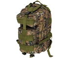 Warrior Tactical Edition Backpack - Marpat