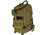 Warrior Tactical Edition Backpack - Olive